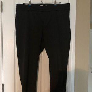 Michael Kors Ponte Knit Pants
